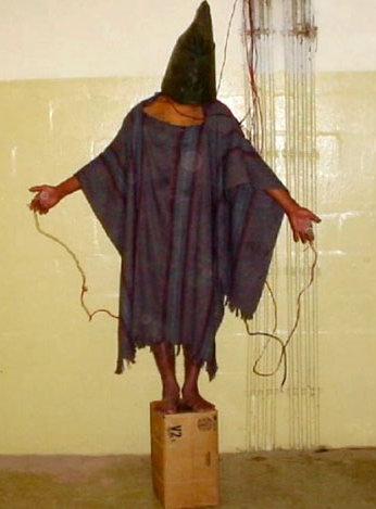 Abu Ghraib Prison - Photo 1 - CBS News