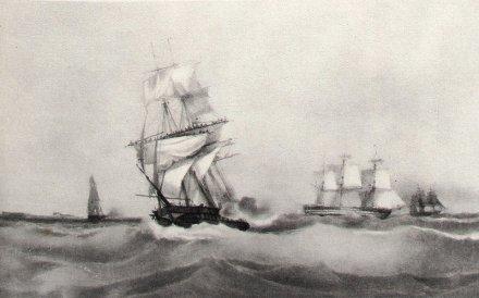 History homosexuality british navy