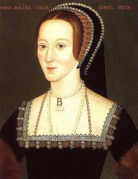 ExecutedToday.com » 1536: Anne Boleyn