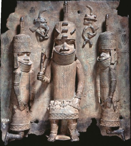 Cultural encounter: this Benin