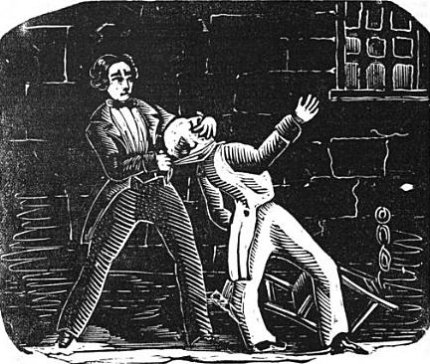 anatomy act 1832 | ExecutedToday.com