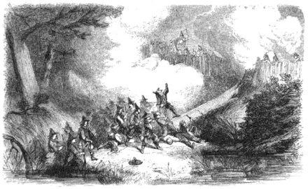 Executedtoday Com 187 King Philip S War