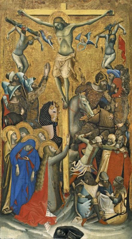 ExecutedToday com » Crucifixion
