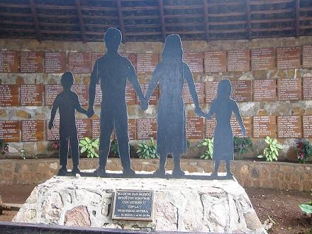 El Salvador told to investigate 1981 El Mozote massacre