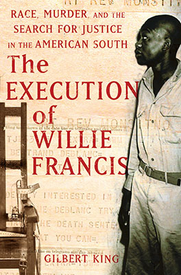 Executedtoday Com 187 1946 Not Willie Francis Who Survived