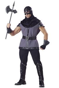 ExecutedToday.com » Seven Generic Halloween Costumes You ...