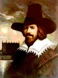 Guy Fawkes - This Day In History