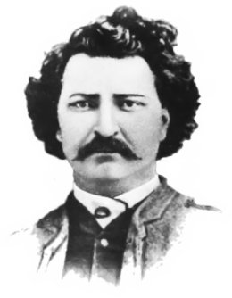 ExecutedToday.com » 1885: Louis Riel, Metis leader