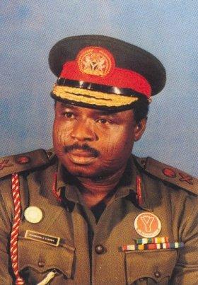 ExecutedToday.com » Nigeria