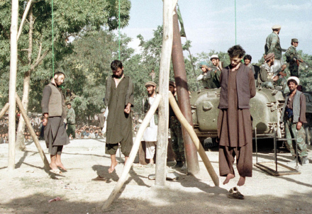 Final, mahmoud asgari and ayaz marhoni hanged