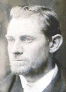 Frederick Bailey Deeming